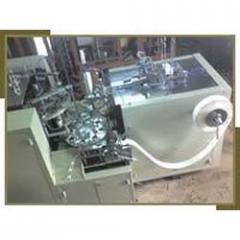Paper Cup Making Machine (Cup Volume 210 ml)