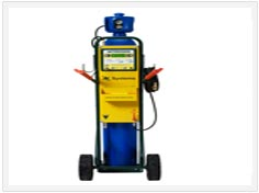 Nitrogen Trolly Based Digital Tyre Inflator