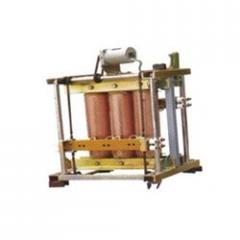 Linear Carbon Roller Voltage Regulator