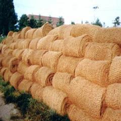 Soil Erosion Nets