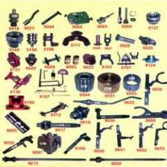 Mahindra Tractor Spares