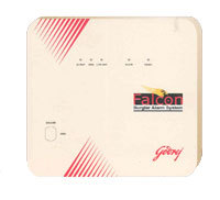 Falcon Burglar Alarm System