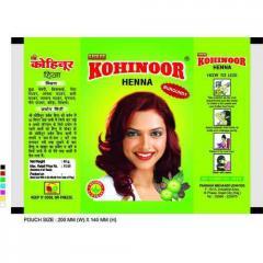 Kohinoor Herbal Henna (Burgandi)