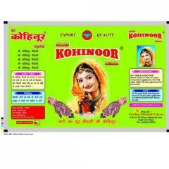 Shree Kohinoor Henna Mehandi