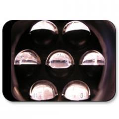 LED Torch Lenses