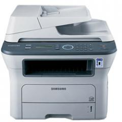 Multifunction Workgroup Laser Printer