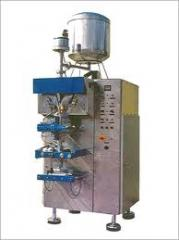 Milk Packaging Machinery