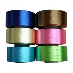 Polyster Dyed Yarn