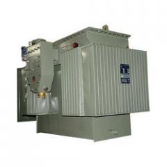 Transformer Cable Box