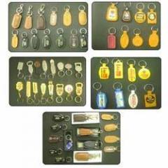 Keys rings