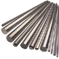 Stainless Steel Bar And Wire