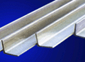 Stainless Steel (Flat / Angle / Channel)