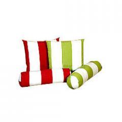 Designer cotton pillow