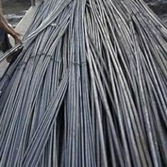 TMT Bars and Binding Wire