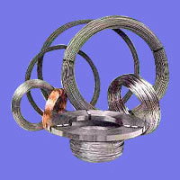 Nickel Chromium Wires/Strips