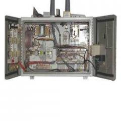 Electrical Control Panel Spare Parts