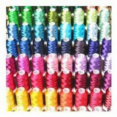 Embroidery Polyester Thread