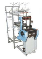 Needle Loom Machine For Narrow Fabric