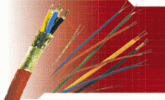 Instrumentation & Compansating Cable