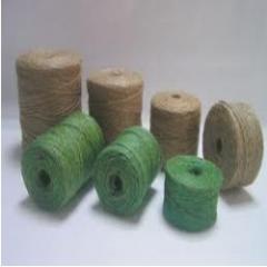Jute polyester Yarn