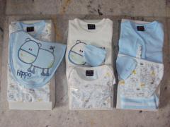 Kids body suit set