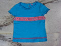 T-shirt Half Sleeve fancy top