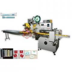 Disposable Packaging Machine