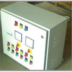 Switchgear And Control Panels