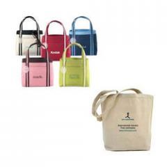 BOPP Printed Laminated Bags