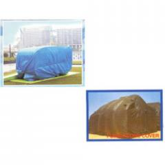 Packaging Material HDPE