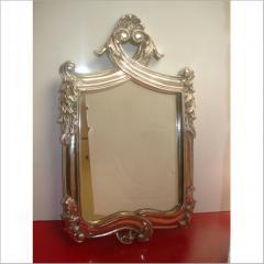 Aluminum HI-Mirror Frame