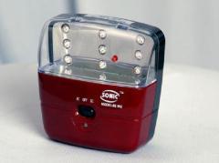 Sensor Night Lamp