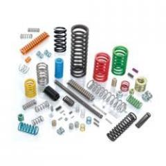 Wire Springs