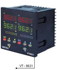 VT9621 Fuzzy Enhanced Dual Channel PID Controller
