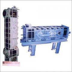 Block Type Heat Exchangers