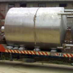 Bottling Plants Tanks