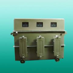 Microprocessor Controller Based Servo Voltage