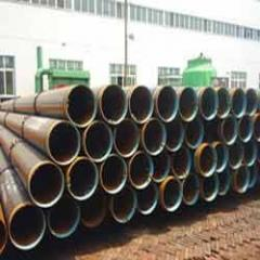 Spiral Pipe & Pipe Fittings
