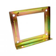 Rectangle Clamps
