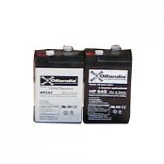 Small Lead Acid Battery