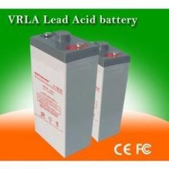 Deep Discharge Solar Tubular Batteries