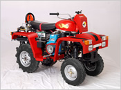 Stallion Tractors