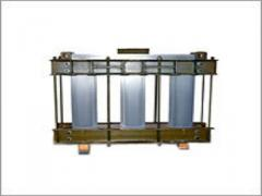 Disrtibution Transformer Laminations