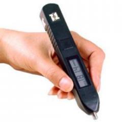 Vibration Pen, Vibration Meter, Vibration