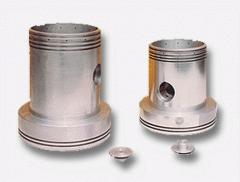 Aluminium Alloy Piston For Compressors & Engines