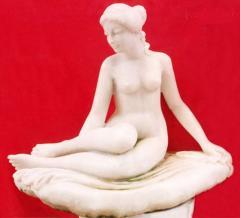 Marble Sculptures