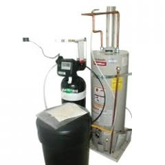 Water Softning