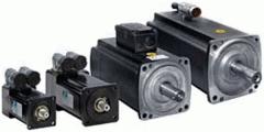 AC servo motor DSD