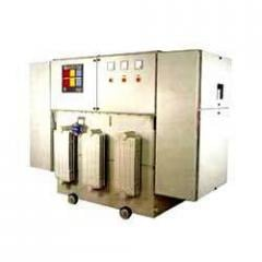Three Phase Oil Cooled Stabilizers