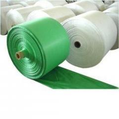 H.D. & P.P. Fabric Rolls